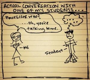 ProfessorWho?Cartoon
