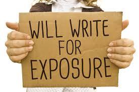 WriteForExposure