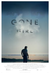 Gone Girl one-sheet
