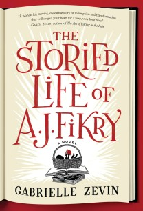 Storied Life AJ Fikry