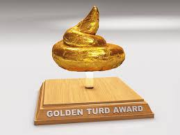 golden turd