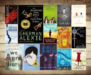 YA Books 2