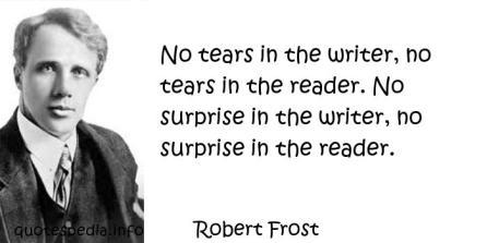 No Tears - Frost